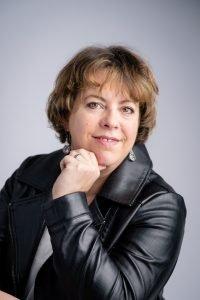 Agnès-Marie LAFARGUE