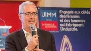 Hervé Bauduin
